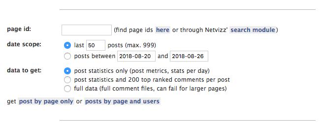 Screenshot of Nevizz