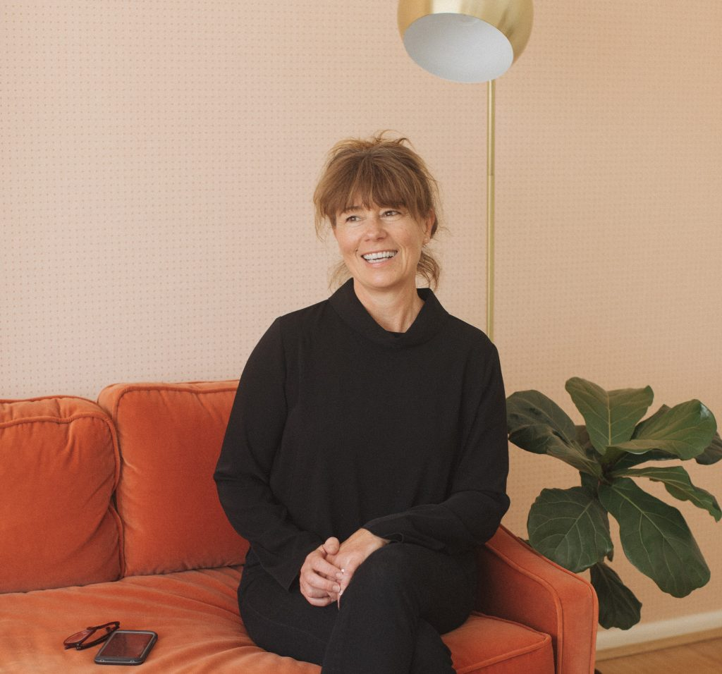 Monica Lindeman
